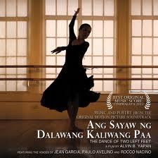 Review: Isang Pagtatagpo ng Pelikula, Tula, at Sayaw sa 'Ang Sayaw ng Dalawang KaliwangPaa'