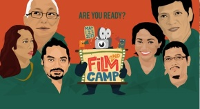 A Film Camp by the Beach: Only This Summer